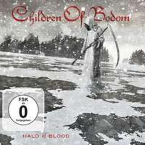 Halo Of Blood - 2839329257