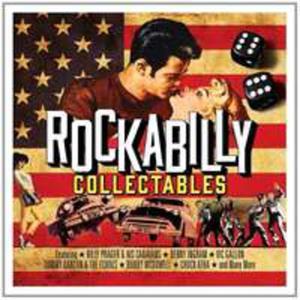 Rockabilly Collectables - 2840120732