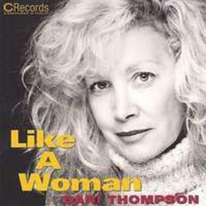 Like A Woman - 2839771594