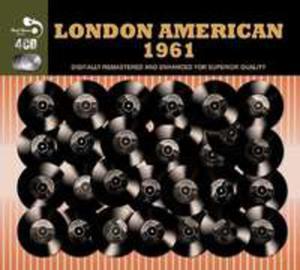 London American 1961 - 2840108405