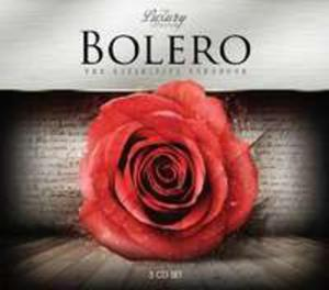 Boleros - Luxury Trilogy - 2839755680