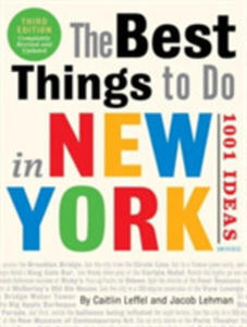 The Best Things To Do In New York - 2845356655