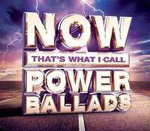Power Ballads -now.. - 2842399520