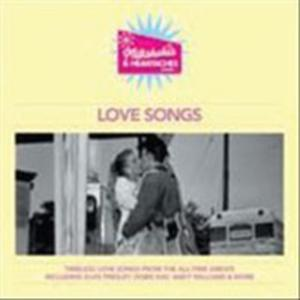 Milkshakes & Heartaches: Love Songs / Różni Wykonawcy - 2839706955