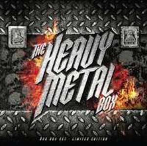 Heavy Metal Box - 2840169299