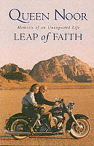 A Leap Of Faith - 2843691567