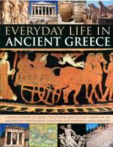 Life In Ancient Greece - 2845336658