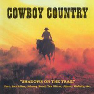 Cowboy Country - Shadows On - 2839413577