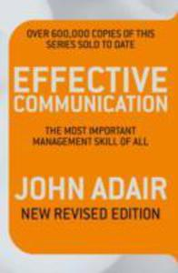 Effective Communication - 2839868323