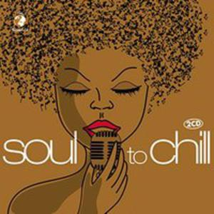 Soul To Chill - 2840095253