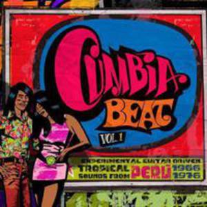 Cumbia Beat - Digi - - 2839341447