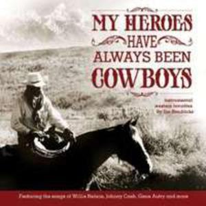 My Heroes Have Always. . - 2839560952