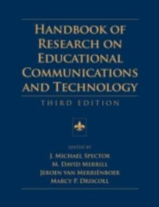 Handbook Of Research On Educational Communications And Technology - 2843959896