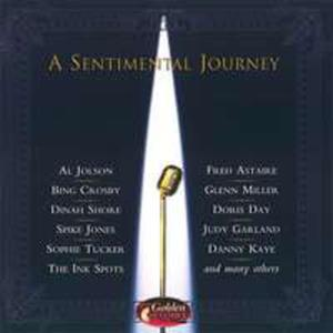 A Sentimental Journey - 2839491116