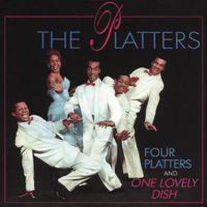 Four Platters And One Lov - 2830089410