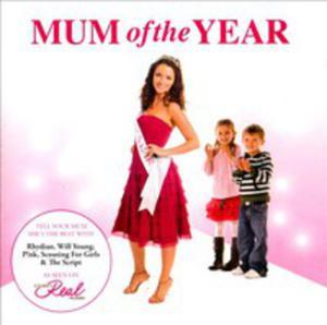 Mum Of The Year - 2841468796