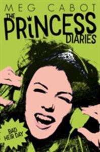The Princess Diaries 9 Bad Heir Da - 2840024181