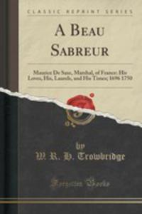 A Beau Sabreur - 2852949614