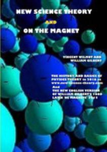New Science Theory And On The Magnet - 2852914330