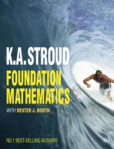Foundation Mathematics - 2841477478