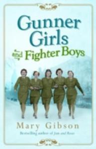 Gunner Girls And Fighter Boys - 2840245863