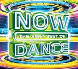 Very Best Of Now Dance - 2840097568