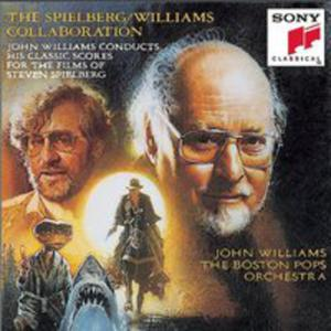 Spielberg Collaboration - 2844423859
