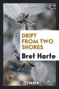 Drift From Two Shores - 2856366476