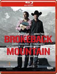 Brokeback Mountain - 2840124870