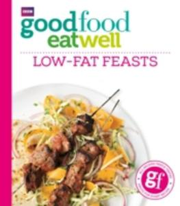 Good Food: Low - Fat Feasts - 2840072288