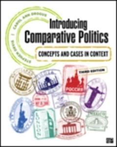 Introducing Comparative Politics - 2860147224