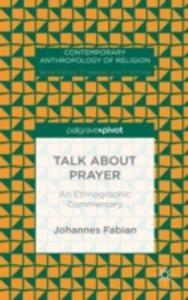 Talk About Prayer - 2870851356