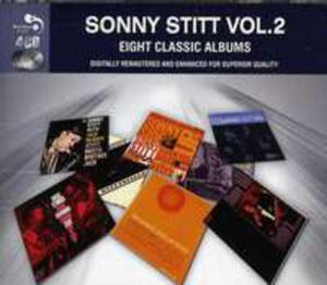 8 Classic Albums Vol. 2 - 2839384699