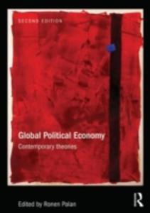 Global Political Economy - 2840076056