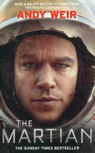 The Martian - 2840255016