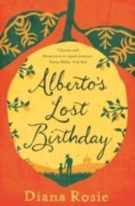 Alberto's Lost Birthday - 2840426005
