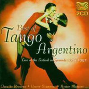 Best Of Tango Argentino - 2839433146