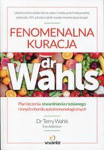 Fenomenalna Kuracja Dr Wahls - 2874184462