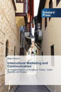 Intercultural Marketing And Communication - 2857256264
