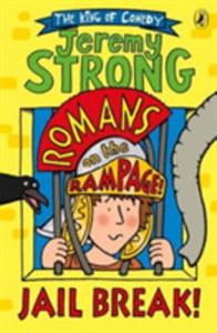 Romans On The Rampage: Jail Break! - 2840254183