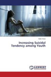 Increasing Suicidal Tendency Among Youth - 2857256359