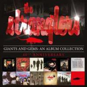Giants And Gems: Album. . - 2839611520