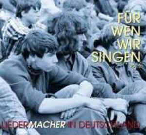 Fuer Wen Wir Singen - 2 - 2839407615