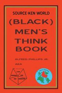 Source-ken World (Black) Men's Think Book - 2852933038
