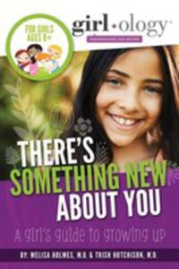There's Something New About You - 2852942670