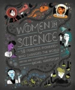 Women In Science - 2870974108
