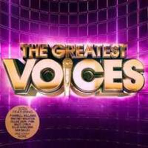Greatest Voices - 2839665451