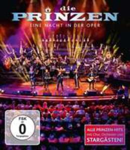 Eine Nacht In Der Oper - 2840304767