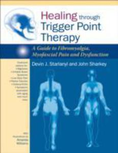 Healing Through Trigger Point Therapy - 2846919450