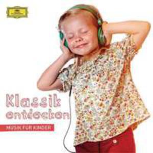 Klassik Entdecken, Musik - 2839319296